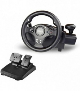 فرمان بازی DOYO R270 Rotation Pro Sport Racing Wheel
