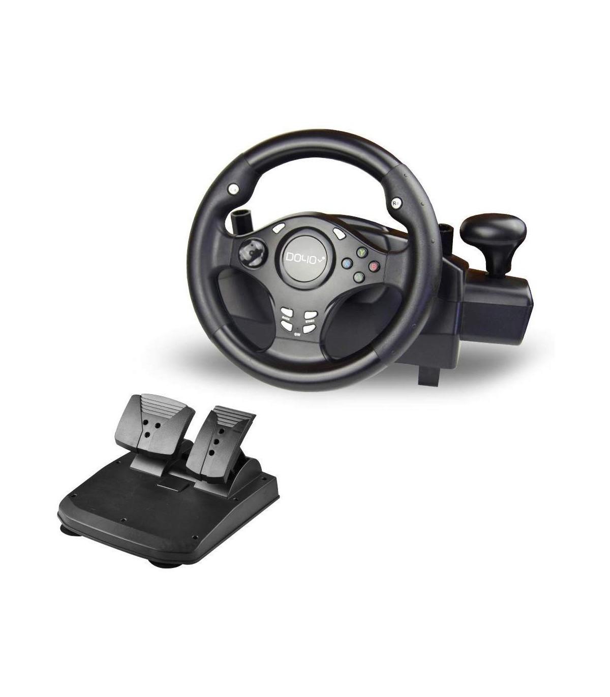 فرمان بازی DOYO R270 Rotation Pro Sport Racing Wheel
