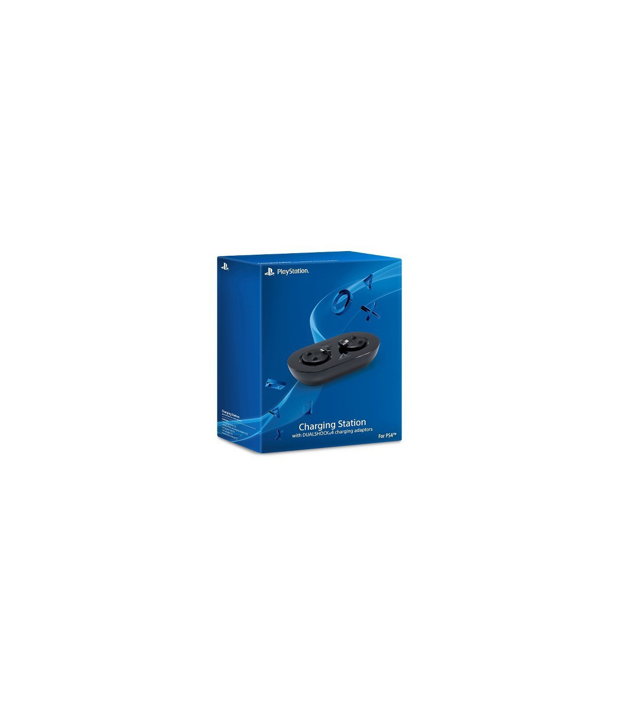 Sony Charging Station with DualShock 4 Adapters