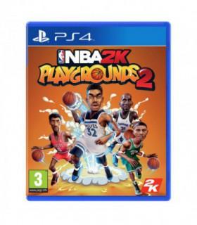 بازی Nba 2K Playgrounds 2  - پلی استیشن 4