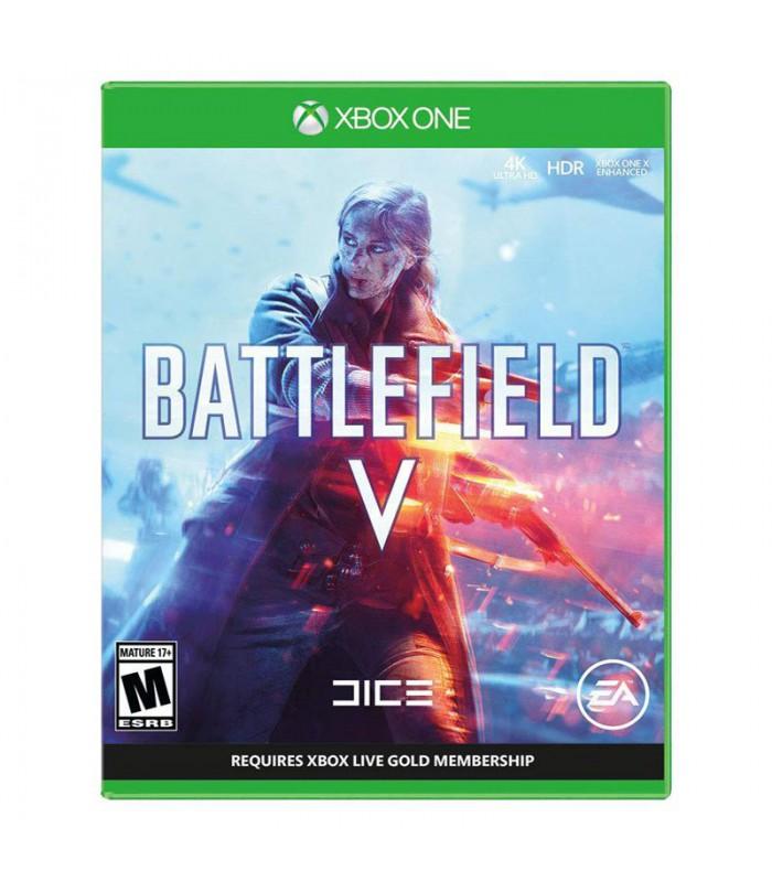بازی Battlefield V - ایکس باکس وان