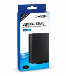 استند عمودی پلی استیشن اسلیم و پرو  Dobe Vertical Stand PS4 Slim/Pro