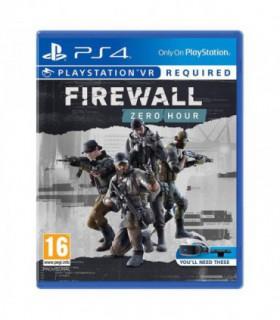 بازی Firewall Zero Hour - پلی استیشن وی آر