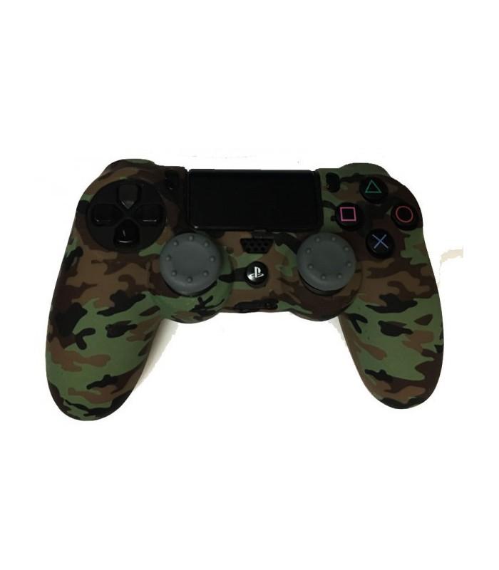 دسته سبز اسلیم DualShock 4 Green Slim Wireless Controller