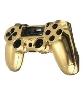 Gold Silicon Dual Shock 4 Cover