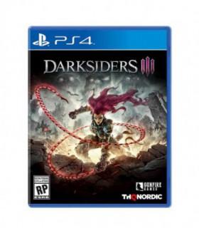 بازی Darksiders III (زیرنویس فارسی) - پلی استیشن 4