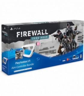 دسته PSVR Aim Controller همراه بازی Firewall Zero Hour