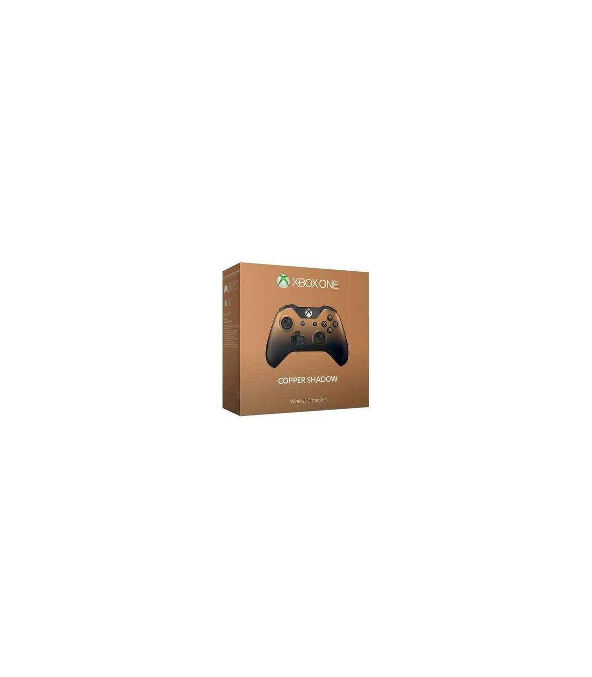 Xbox One Special Edition Copper Shadow