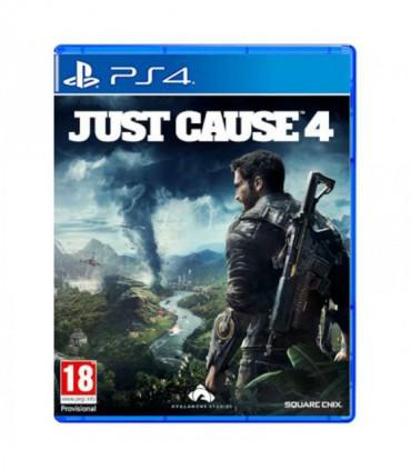 بازی Just Cause 4 - پلی استیشن 4