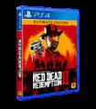 بازی Red Dead Redemption 2: Ultimate Edition - پلی استیشن 4