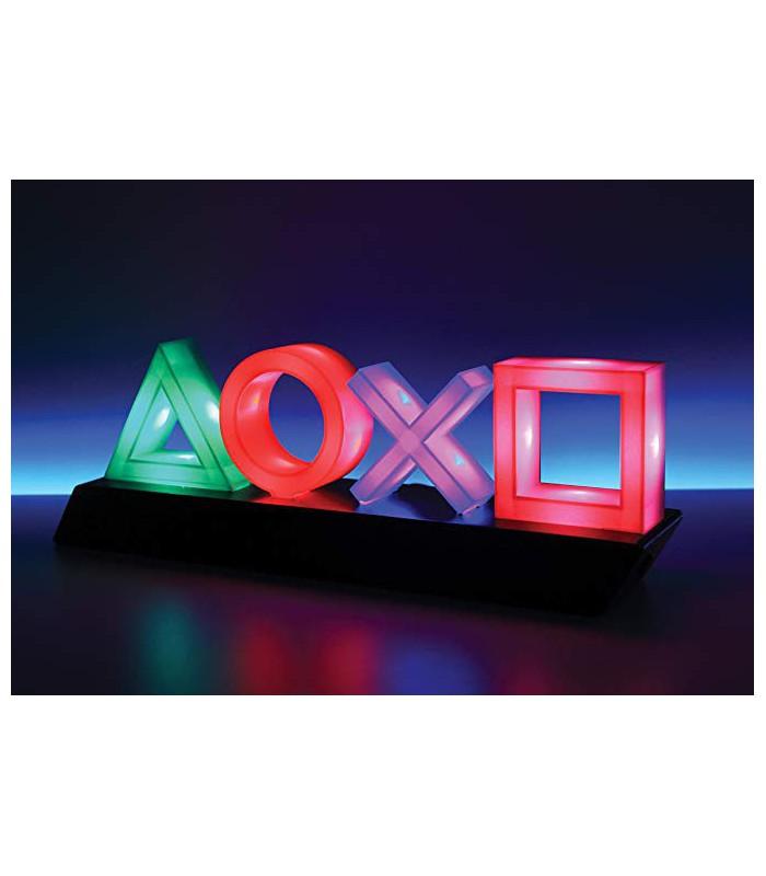 لامپ پلی استیشن پالادون Paladone Playstation Icons Light