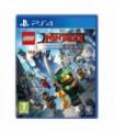 بازی LEGO Ninjago Movie Game: Videogame کارکرده - پلی استیشن 4