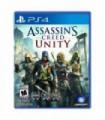 بازی Assassin's Creed Unity کارکرده - پلی استیشن 4