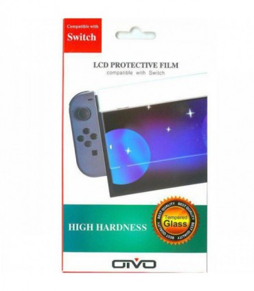 محافظ صفحه کنسول نینتندو سوئیچ | سختی 9H