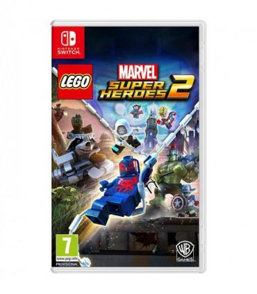 بازی LEGO Marvel Superheroes 2 - نینتندو سوئیچ