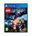 بازی LEGO The Hobbit - پلی استیشن 4