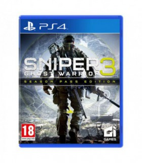 More about بازی Sniper Ghost Warrior 3 کارکرده - پلی استیشن 4