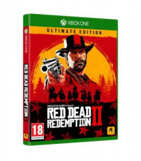 More about بازی Red Dead Redemption 2: Ultimate Edition - ایکس باکس وان