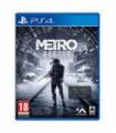 بازی Metro Exodus - پلی استیشن 4