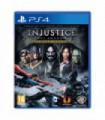 بازی Injustice: Gods Among Us Ultimate Edition - پلی استیشن 4