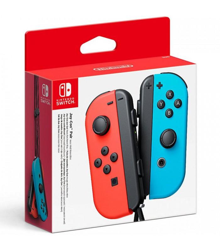 دسته بازی نینتندو سوئیچ Nintendo Switch Joy-Con Controller