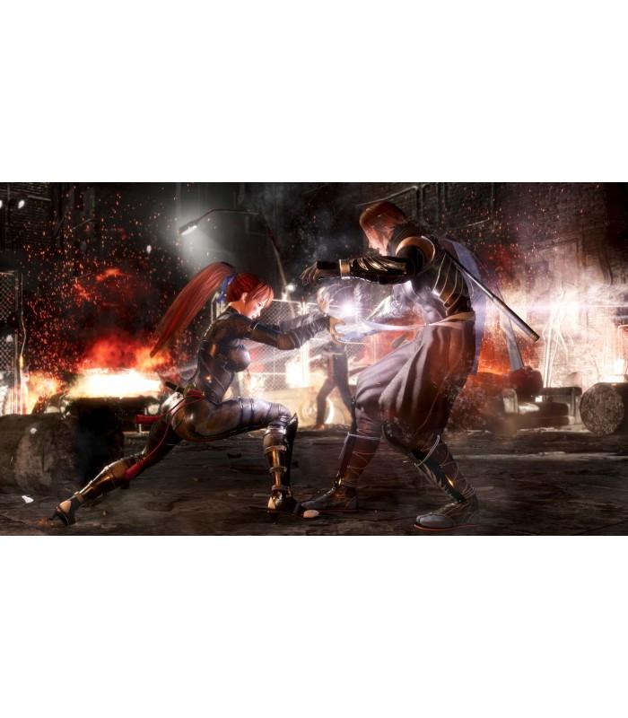 بازی Dead or Alive 6 - پلی استیشن 4