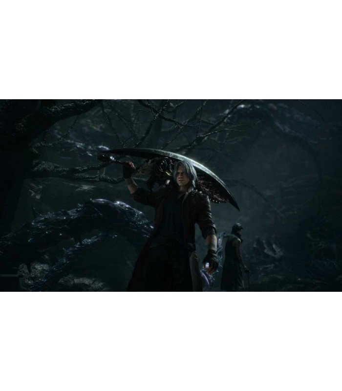 بازی Devil May Cry 5 - پلی استیشن 4