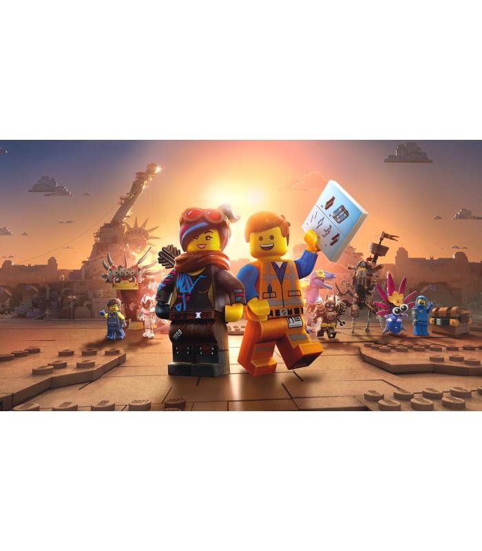 بازی LEGO Movie 2 The Video Game - پلی استیشن 4