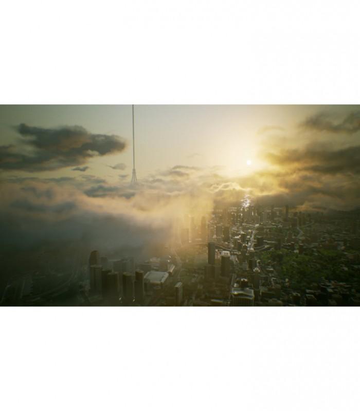 بازی Ace Combat 7: Skies Unknown - پلی استیشن 4