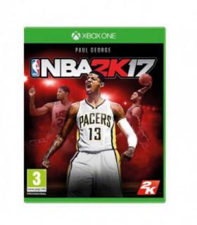 بازی NBA2K17 - ایکس باکس وان