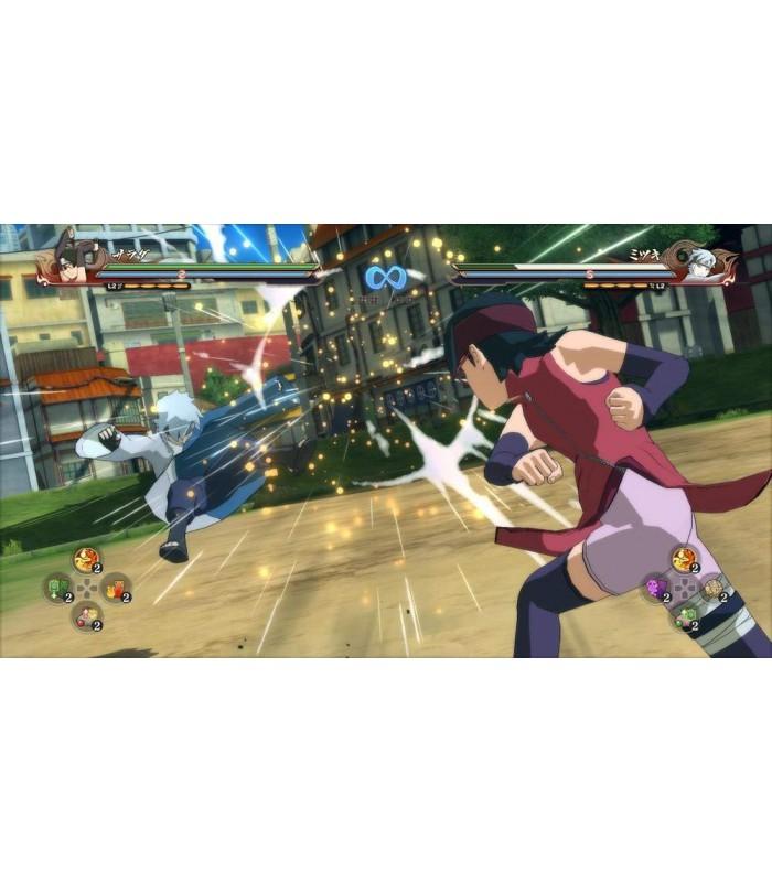 بازی Naruto Shippuden: Ultimate Ninja Storm 4 Road to Boruto -