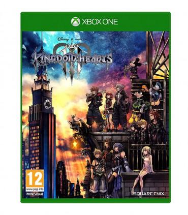 بازی Kingdom Hearts 3 - ایکس باکس وان