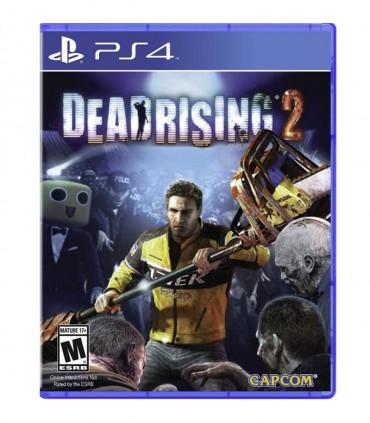 بازی Dead Rising 2 کارکرده - پلی استیشن 4