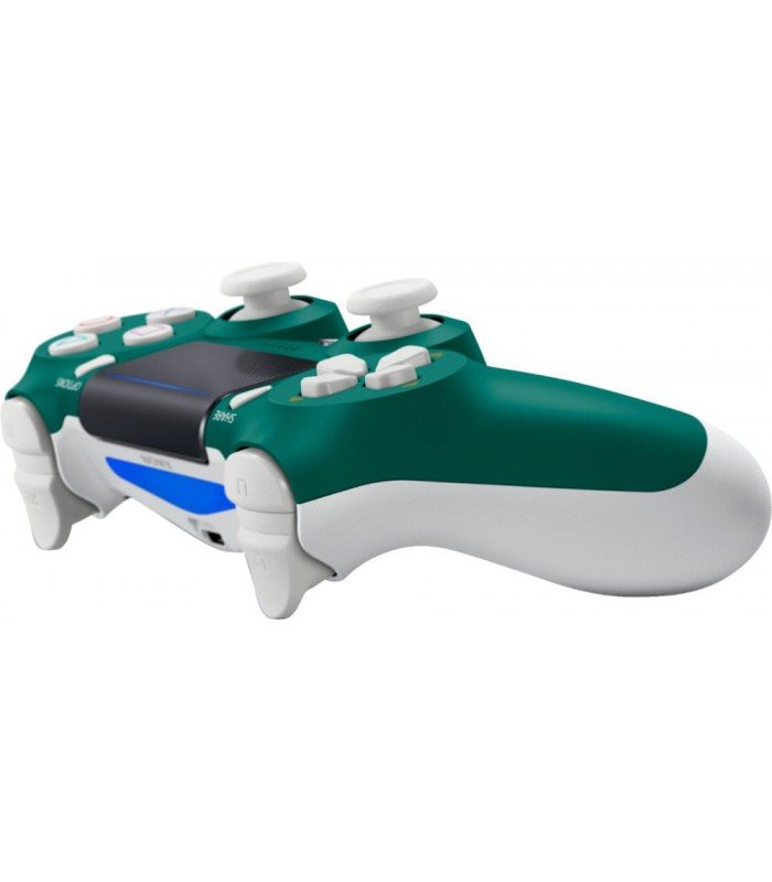 دسته بازی DualShock 4 Wireless Controller Alpine Green