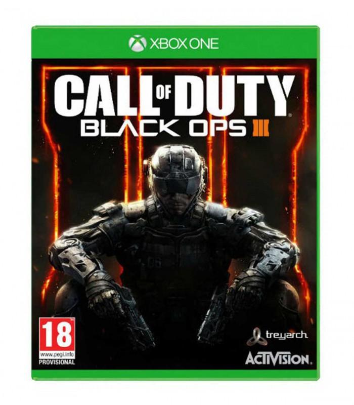 بازی Call Of Duty Black Ops 3 کارکرده - ایکس باکس وان