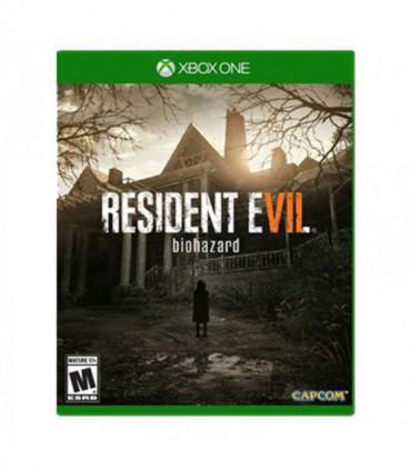 بازی Resident Evil 7: Biohazard - ایکس باکس وان