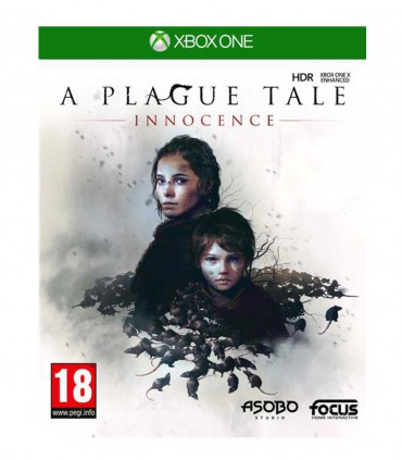 بازی A Plague Tale: Innocence - ایکس باکس وان