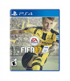 بازی FIFA 17 - پلی استیشن 4