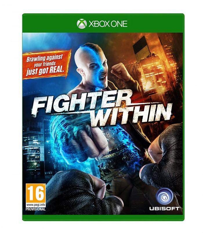 بازی Fighter Within کارکرده - ایکس باکس وان