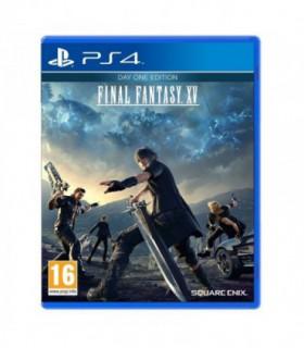بازی Final Fantasy XV - پلی استیشن 4
