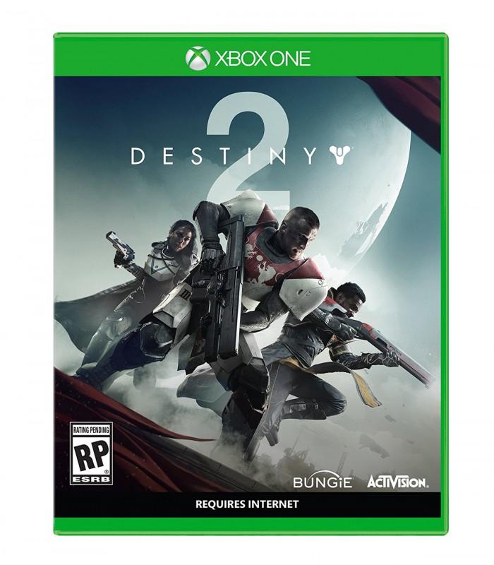 بازی Destiny 2 کارکرده - ایکس باکس وان