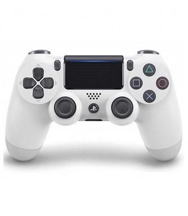 دسته DualShock 4 Wireless Controller سفید - پلی استیشن 4