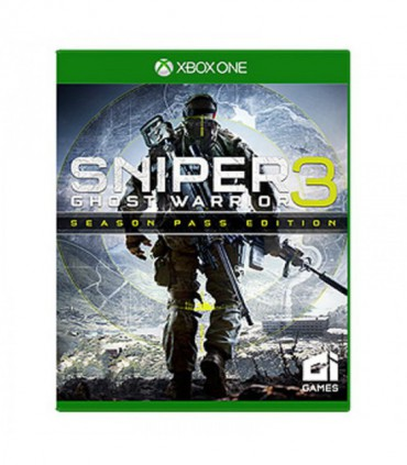 بازی Sniper Ghost Warrior 3 کارکرده