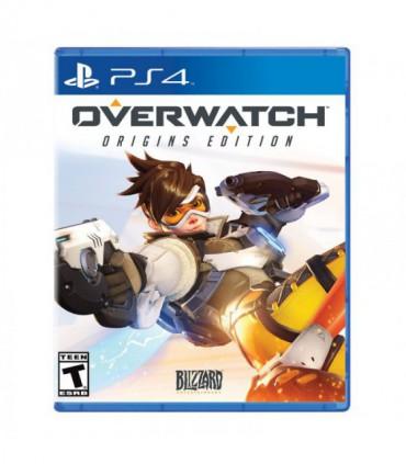 بازی Overwatch - پلی استیشن 4