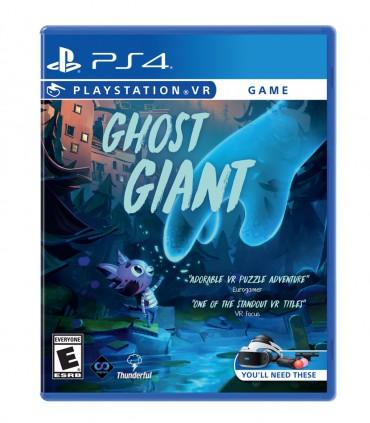 بازی Ghost Giant - پلی استیشن VR