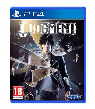 بازی Judgment - پلی استیشن 4