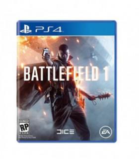 بازی Battlefield 1 - پلی استیشن 4