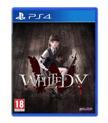 بازی White Day: A Labyrinth Named School - پلی استیشن 4