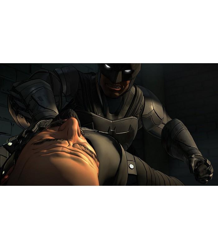 بازی  Batman: The Enemy Within - Telltale Series