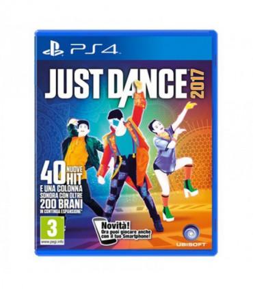 بازی Just Dance 2017 - پلی استیشن 4